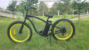 500W E-Bike Fat Tire Electric Bike for Adult pictures & photos