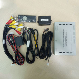 Multimedia Android Car Video Interface for Mercedes-Benz S Class W221 with WiFi Bluetooth pictures & photos