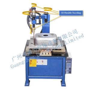 Fn-100kVA Sink Rolling Seam Welding Machine pictures & photos