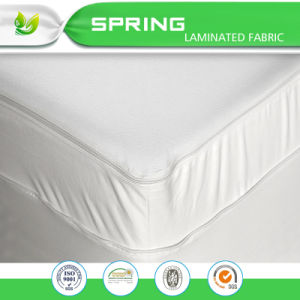Ultrablock Twin Size Waterproof Mattress Protector pictures & photos