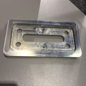 Mini CNC Cutting Machine for Marble/Aluminum/Copper (VCT-6030C) pictures & photos