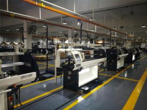 3G*60 Inch Auto Sweater Flat Knitting Machine pictures & photos