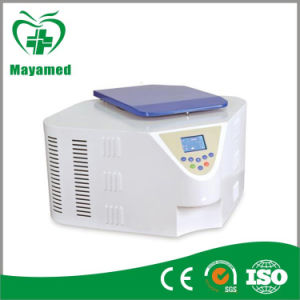 My-B054 Intelligent High Speed Refrigerated Centrifuge pictures & photos