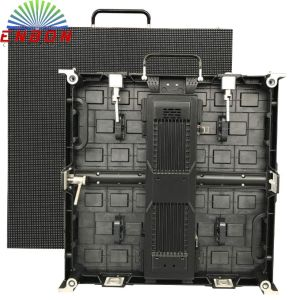 Factory Price P4, P5, P6, P6.25 Kinglight LED Screen Panel / LED Module Display for Both Indoor and Outdoor Events (500*500mm promotion) pictures & photos