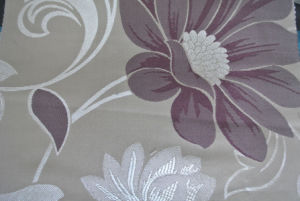 Arabic Style Jacquard Fabrics for Sofas pictures & photos