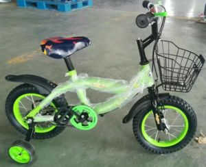 Children Child BMX Bike Baby Kids Mountain Bicycle with Ce pictures & photos