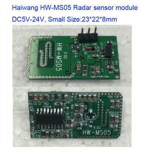 Human Detect Sensor Module Occupancy Sensor Module 12V 24V Hw-Ms05 pictures & photos