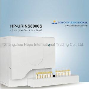Zhengzhou Equipment Medical Auto Cheap Urine Sediment Analyzer Price pictures & photos