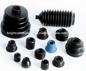 High Quality Rubber Dust Bellow with Different Style pictures & photos