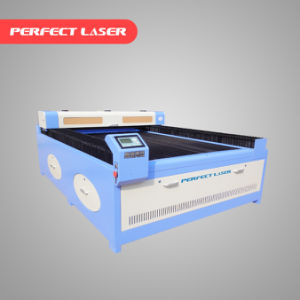 100W 120W CO2 3D Wood MDF Laser Cutting Machine 130180 pictures & photos