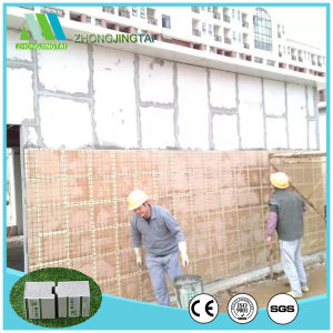 High Density Lightweight EPS Wall Sandwich Panel pictures & photos