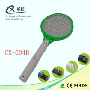 Electric Mosquito Killer Racket, Wholesale Pest Repeller Trap Bat, Chargeable Fly Swatter China pictures & photos