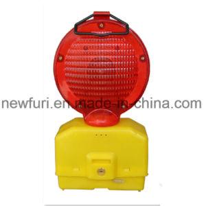 High Power Blue LED Traffic Warning Light Blinker Barricade Light pictures & photos