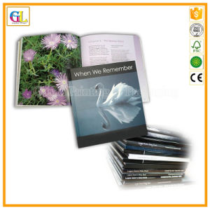 Printing Casebound Full Color Book in China pictures & photos