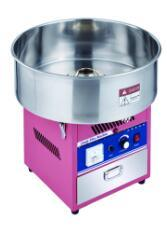 Candy Floss Machine with Cart and Cover pictures & photos