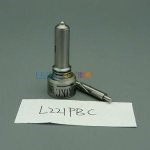 Hot Products Erikc L221pbc Delphi Pump Injection Nozzle L221pbd FL221 for Bebe4c00001 pictures & photos