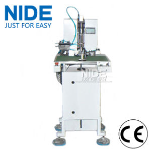 Muti-Pole BLDC Motor Stator Coil Winding Machine pictures & photos