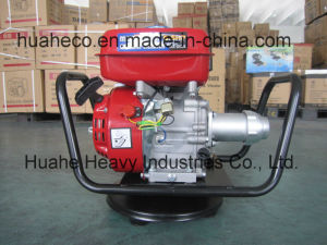 Gasoline Vibrator of Huahe (HH168) pictures & photos