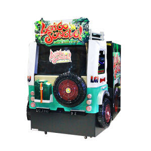 Let′s Go Jungle Arcade Game Machines Shooting Game Machiens 2017 Hot Sale pictures & photos