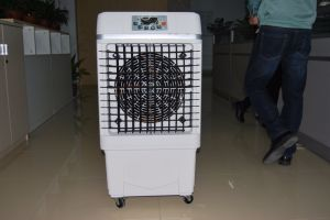 Household Mobile Air Conditioner with Water Tank (JH181) pictures & photos