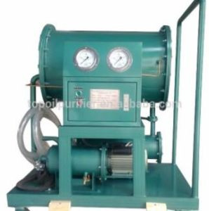 Tyb Series Light Fuel Oil Processing Machine pictures & photos