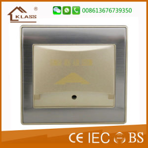 Top Quality 4gang Electrical Light Switch pictures & photos