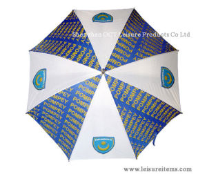 Quality Golf Umbrella with Personalized Printing (OCT-G8AD) pictures & photos
