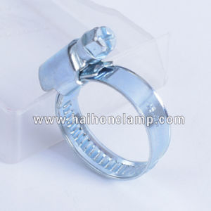 High Quality German Type Hose Clamp pictures & photos