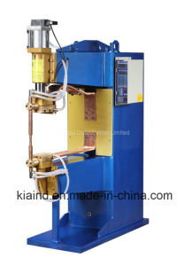 Dn Pneumatic AC Spot Welding Machine pictures & photos