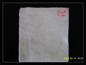 Polyester Long Fiber Needle Punched Non Woven Geotextile pictures & photos