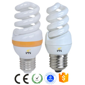 8u 17mm 200-250W E27/E40 Energy Saving Lamp pictures & photos