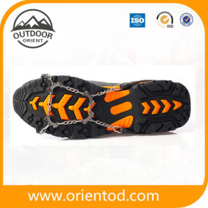 Popular Top Quality Hiking Products Anti Slip Ice Crampon pictures & photos