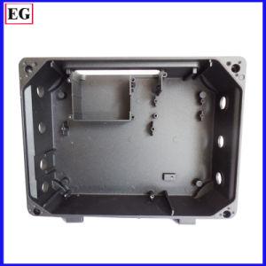 630 Ton Casting Customized Aluminum Die Casting LED Heatsink Manufacturer pictures & photos