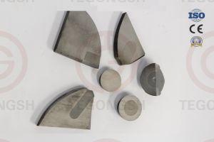 10j Mining Tools Roadheader Teeth Bits for Mining Machine pictures & photos