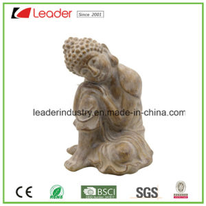 Wholesale New Sleeping Buddha Statue for Home and Garden Decoration pictures & photos