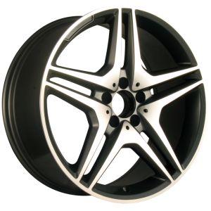 17inch Alloy Wheel Replica Wheel for Benz Cl500-2011 pictures & photos