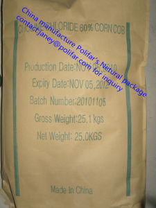 Choline Chloride 60%Min Feed Additives Vitamin B4 Animal Feed pictures & photos