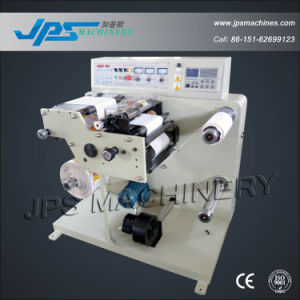 Automatic Pre-Printed Sticker Label Slitting Rewinding Machine pictures & photos
