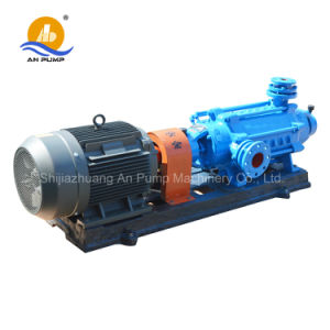 Multistage Horizontal Centrifugal Water Pump pictures & photos