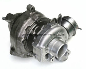 Gt1749V 708366-0001 Complete Turbocharger for Land Rover Freelander with M47D Engine pictures & photos
