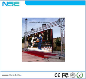 Full Color Outdoor P5.95 with Rental LED Video Display pictures & photos
