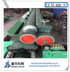 Chicken Mesh Machine, Hexagonal Mesh Machine Manufacture pictures & photos