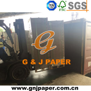 Uncoated Straw Chip Board Used for Paperboard Wholesale pictures & photos