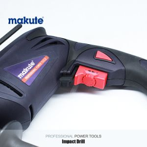 Makute Drill Pipe Cleaning Machine Mini Impact Drill (ID008) pictures & photos