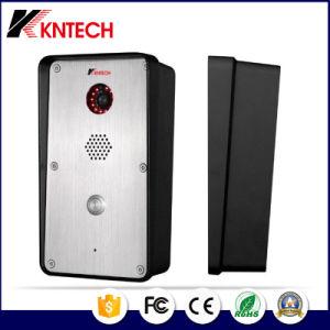 IP Access Control Video Door Phone Wireless Doorbell with Camera pictures & photos