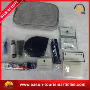 Wholesale Disposable Travel Sleeping Kit Toiletries pictures & photos
