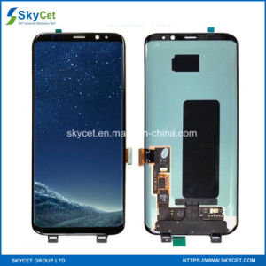 Mobile Phone LCD Touch Screen for Samsung Galaxy S8 Plus/S8 pictures & photos