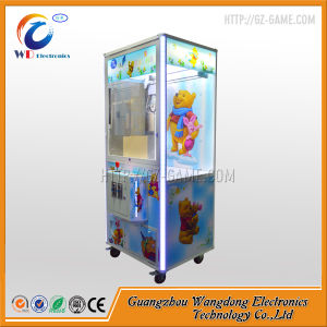 Small Toy Crane Machine Mini Toy Arcade Claw Machine pictures & photos