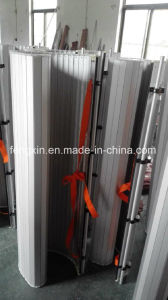 Security Aluminum Rolling Door for Special Emergency Rescue Equipment pictures & photos