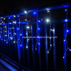 Party Christmas Wedding Decoration LED String Icicle Lights pictures & photos